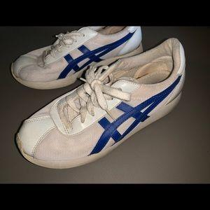 Asics Shoes | Vtg Cheer | Poshmark